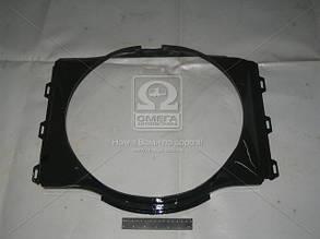 Кожух вентилятора УАЗ  () (пр-во УАЗ). 469-1309010-10. Цена с НДС.