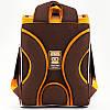 Рюкзак шкільний каркасний 5001S-8, фото 4