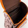 Рюкзак шкільний каркасний 5001S-8, фото 5