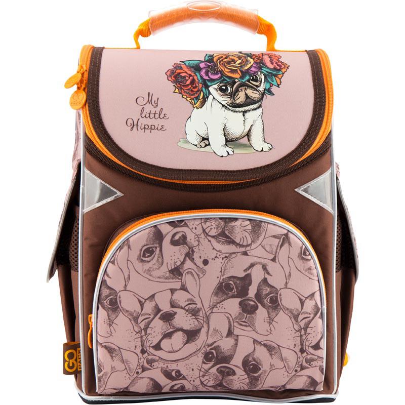 Рюкзак шкільний каркасний 5001S-8