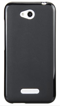 Чохол Utty U-TPU case HTC Desire 616 (V3) dual sim navy black