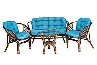 Садовая Мебель из ротанга BAHAMA