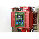 Электромедогонка 16 рам (Дадан) автомат, фото 3
