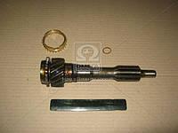 Вал первичный КПП УАЗ  с кольцом синхронизатора  (под гайку Z=15) . 451-50-1701022-01. Ціна з ПДВ.