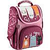 Рюкзак шкільний каркасний 5001S-9, фото 2