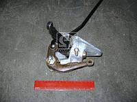 Механизм переключения  передач КПП УАЗ   (кулиса) в сборе  (пр-во УАЗ). 3741-1703010. Цена с НДС.