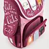 Рюкзак шкільний каркасний 5001S-9, фото 7