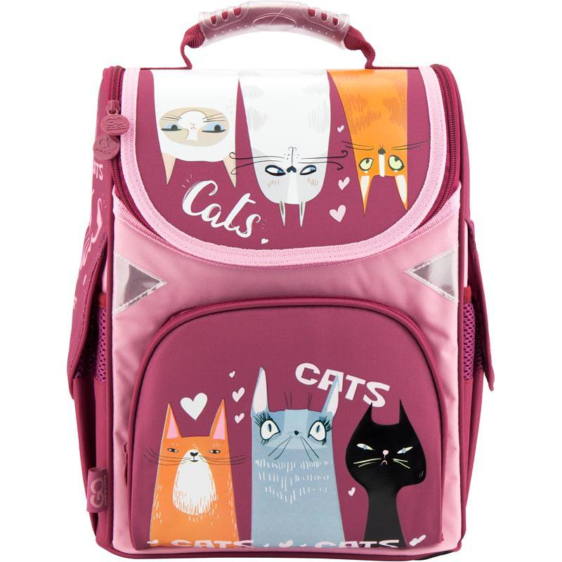 Рюкзак шкільний каркасний 5001S-9