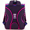Рюкзак шкільний каркасний 5001S-10, фото 4