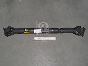 Вал карданный УАЗ  задний  (4-ст. КПП) (покупн. ГАЗ). 3741-2201010. Ціна з ПДВ.