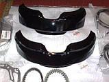 Пластик под стопом SkyWave type S К7 (black) Suzuki 47321-05H10-YAY, фото 3
