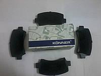 Колодки тормозные передние Chery Kimo (Чери Кимо).