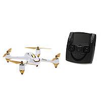 Квадрокоптер Hubsan H501S Standard (белый) — GPS, FPV, HD Camera