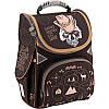 Рюкзак шкільний каркасний 5001S-12, фото 2