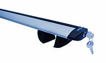 Багажник на крышу с аэродинамической поперечиной TERRA AERO WING 1.3м, фото 3