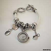 Женские часы - браслет Pandora