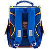 Рюкзак шкільний каркасний 5001S-13, фото 3
