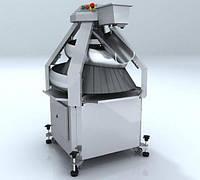 Тестоокруглительная машина CM 3301 PT Кumkaya (тестоокруглитель)