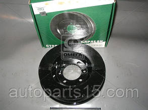 Барабан тормозной  УАЗ  стояночный   (пр-во УАЗ). 69-3507052-Б. Цена с НДС.