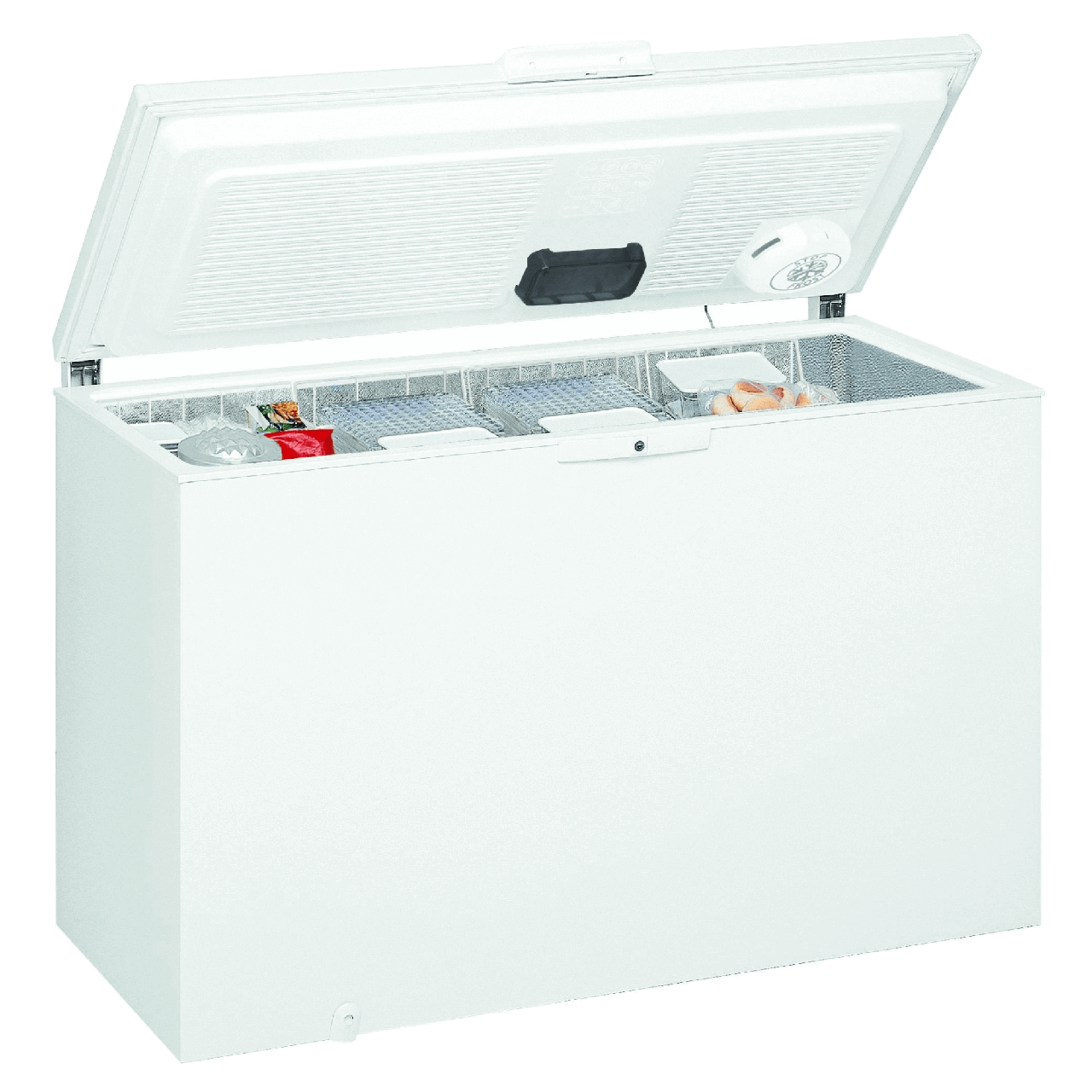Ларь морозильный Whirlpool - АСО 450