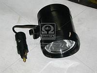 Лампа переносная УАЗ W5W (пр-во ОСВАР). 12.3715010. Ціна з ПДВ.