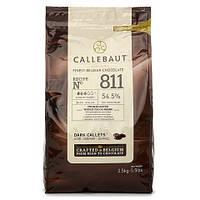 "Шоколад черный ""Callebaut Select"" 881 NV 54,5% какао (10 кг)"