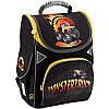 Рюкзак шкільний каркасний 5001S-15, фото 2