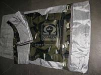 Тент камуфлированный УАЗ    камуфлированный (пр-во г.Ульяновск). 3151-6002020-02. Цена с НДС.