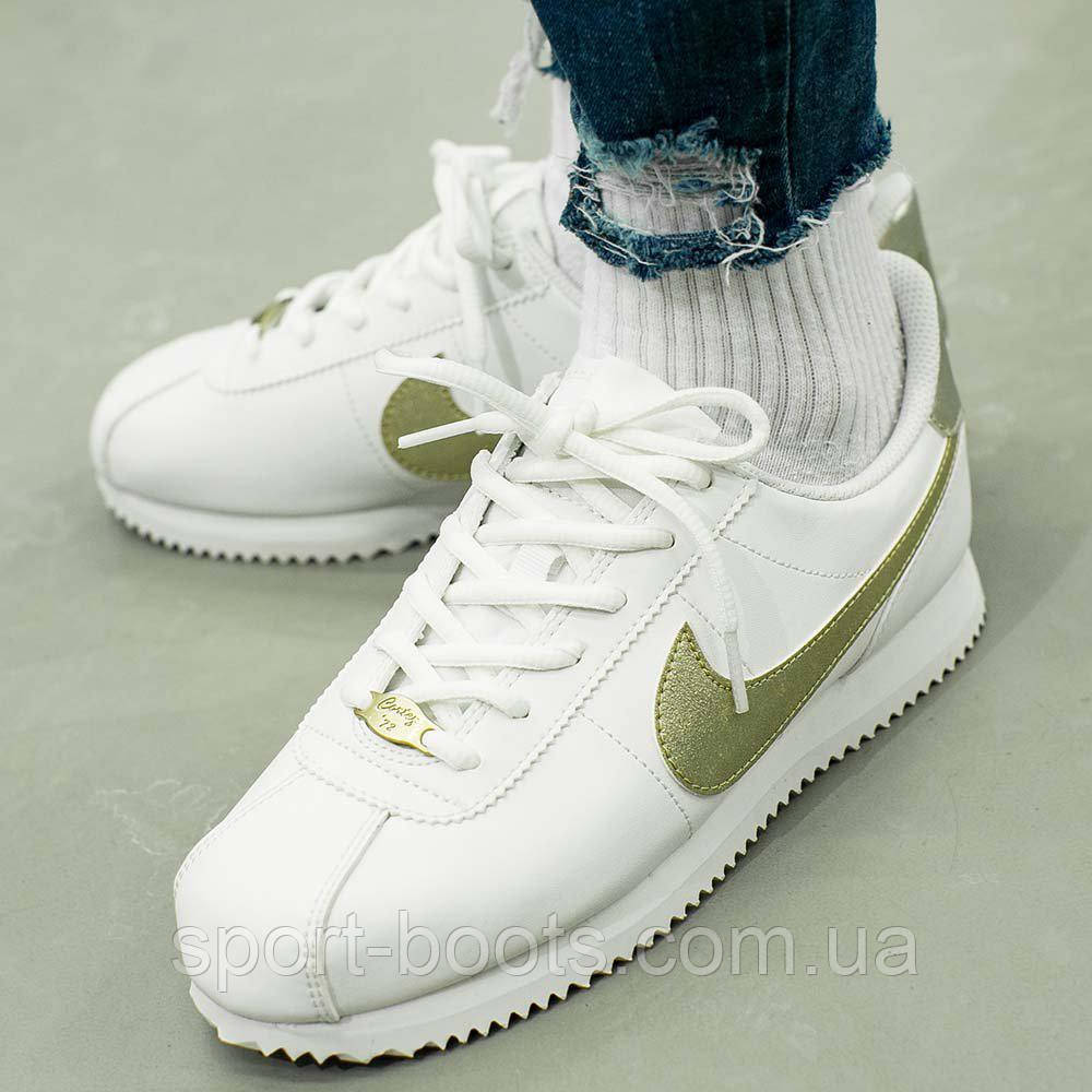 bb7bcbe6 Оригинальные кроссовки Nike Cortez Basic SL - Sport-Boots - Только  оригинальные товары в Львове