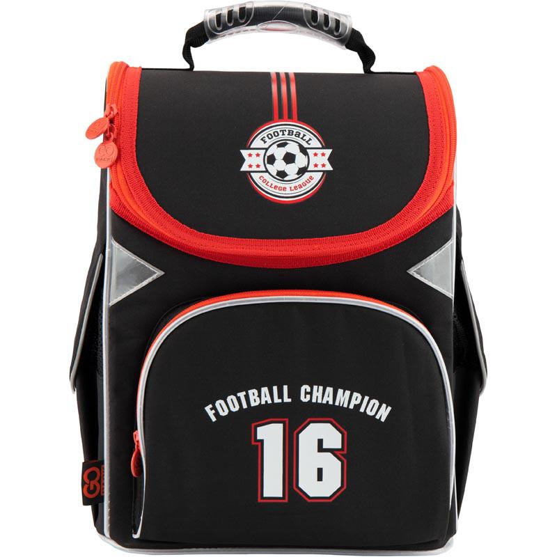 Рюкзак шкільний каркасний 5001S-20