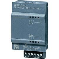 Системная плата термопары SB 1231 TC, для Siemens Simatic S7-1200 - 6ES7231-5QA30-0XB0