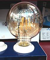 Лампа Эдисона светодиодная G95 8W VITOONE