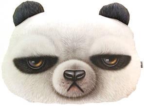 Декоративная 3D подушка Панда