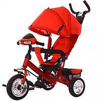 Трехколесный велосипед Tilly Trike T-346