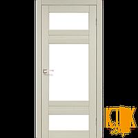 """Межкомнатная дверь коллекции """"Tivoli"""" TV-06 (дуб беленый)"""
