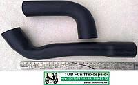 Патрубок радиатора Балканкар верхний (выходной шланг) 3900 (1790.33.20.01.00.08)
