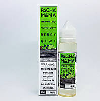 Pacha Mama The Mint Leaf Honeydew Berry Kiwi 60мл (3 мг/мл)