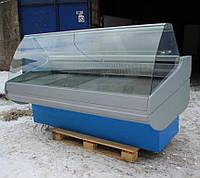 """Холодильная витрина """"РОСС SIENA"""" 2,0 м. (SN1) Бу"""