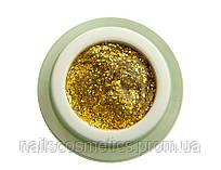 №02 Гель-ПАСТА Shine Gold Trendy Nails