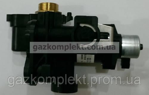 3-х ходовой клапан в сборе FERROLI DIVATOP, DIVATOP Micro, Econcept, Blue Helix 39820441