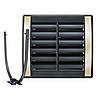 Тепловентилятор Водяной 45 кВт для воздушного отопления