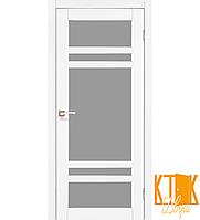 """Межкомнатная дверь коллекции """"Tivoli"""" TV-06 (ясен белый)"""
