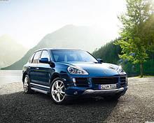 Porsche Cayenne 2006-2011