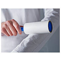 БЭСТИС Чистящий ролик, синий 60109436 IKEA, ИКЕА, BASTIS