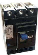 Автоматичний вимикач ВА 5735 100А