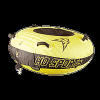 Таблетка тюб HO Sports BOOST для катаний на воде с фалом