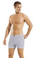 Трусы-шорты мужские, хлопок OZTAS арт: A1113