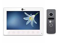 Комплект видеодомофон Neolight Omega