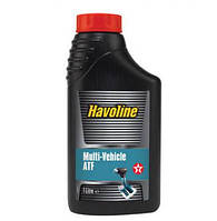 TEXACO HAVOLINE MULTI-VEHICLE ATF 1л