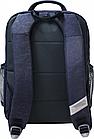 Рюкзак шкільний Гоночні машини, фото 3